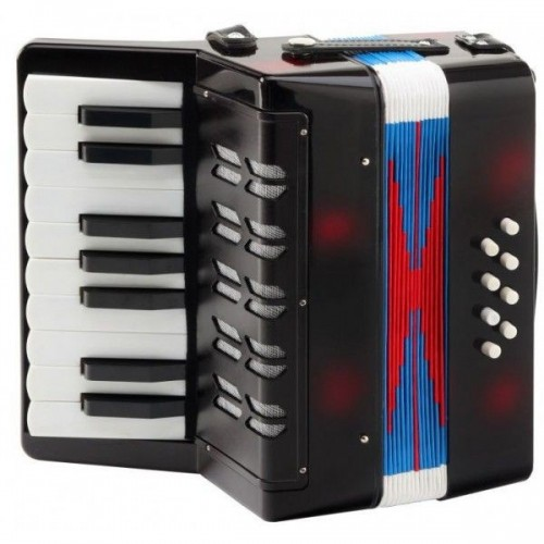 Classic Cantabile Bambino Childrens accordion