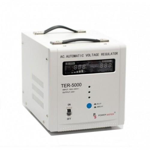 Power Sistem TER 5000