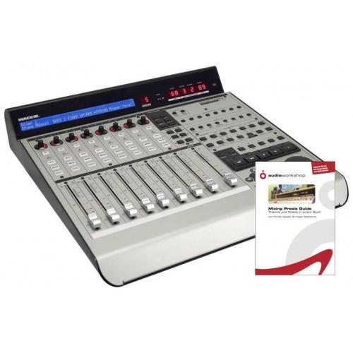 Mackie Control Universal Pro Bundle 2