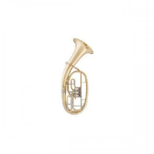 Monzani MZBR-1211L Tenor Horn