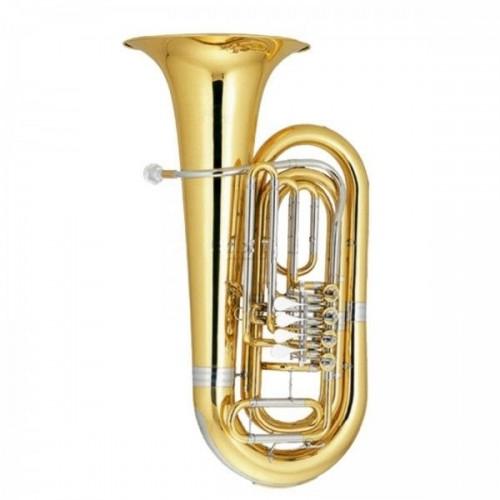 Monzani MZBB-500L Bb-Tuba