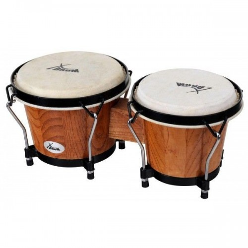 XDrum Bongo Club Standard Tobacco