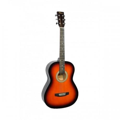 Chitara acustica Flame FG229-39 SB