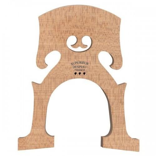 Despiau C5 Cello Bridge 4/4 90mm