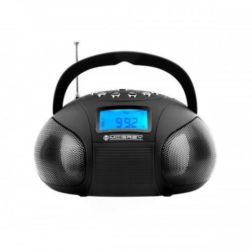 McGrey Boombox MC-50B bluetooth speaker