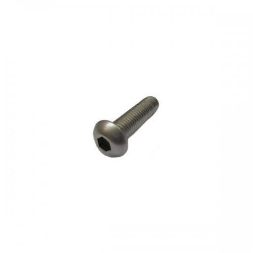 Thon Rack Screw M3x10 BK