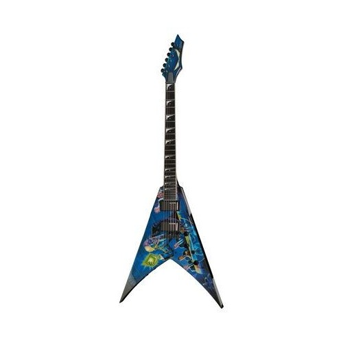 Dean Guitars Dave Mustaine Rust In Peace