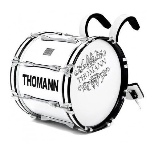 Thomann BD1814 Marching Bass Drum