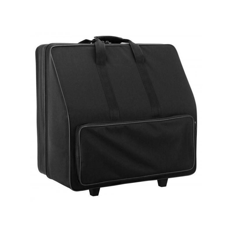 Alpenklang Accordion 120 Bass Trolley