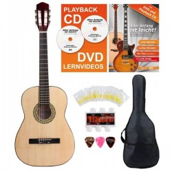 Classic Cantabile Acoustic Series AS-851 L 7/8