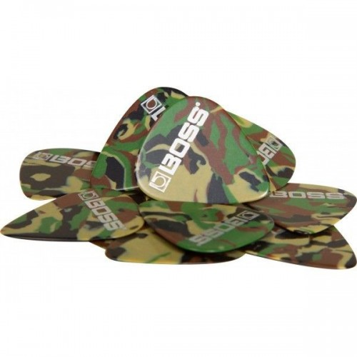 BOSS BPK-72-CT THIN CAMO
