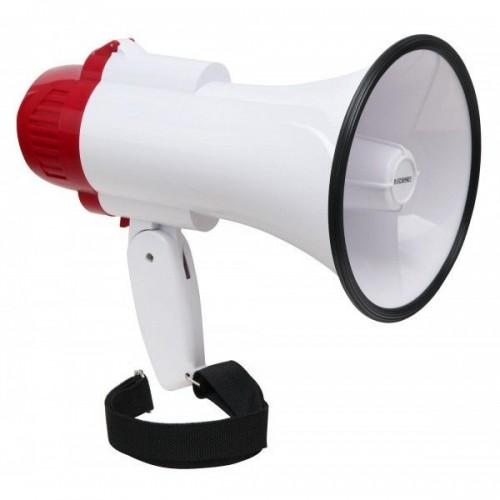 McGrey MP-100RS Megaphone 30 Watts 500 m
