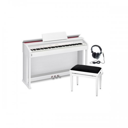 CASIO AP-460 WE CELVIANO SET