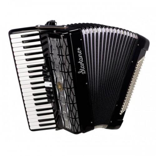 STARTONE PIANO 120 BK