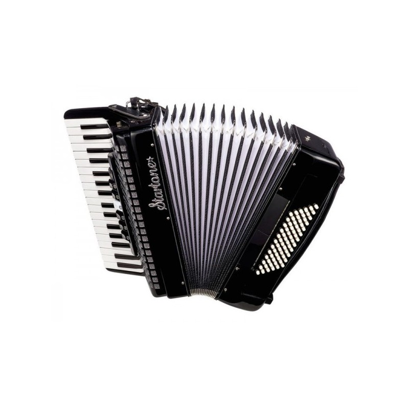 STARTONE PIANO 72 BK