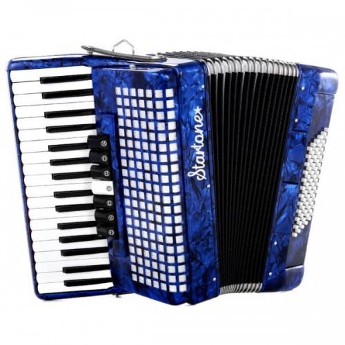 STARTONE PIANO 72 BLUE