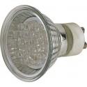 Becuri LED pt Dulie Tip GU-10