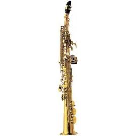 Saxofon Sopran