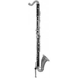 Altfel de clarinet German