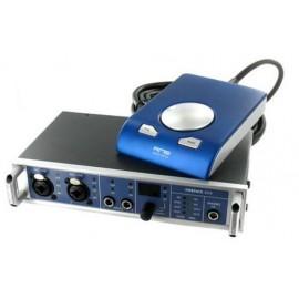 Interfata Audio