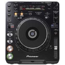 CD Playere
