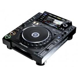 CD Playere simple