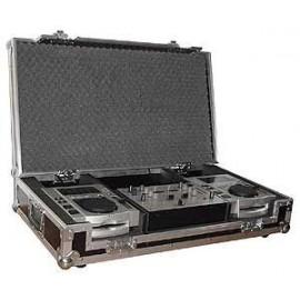 Cufere pentru echipamente DJ