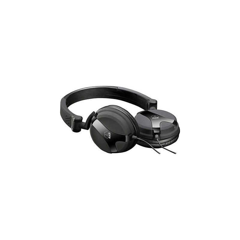 AKG K-518 DJ