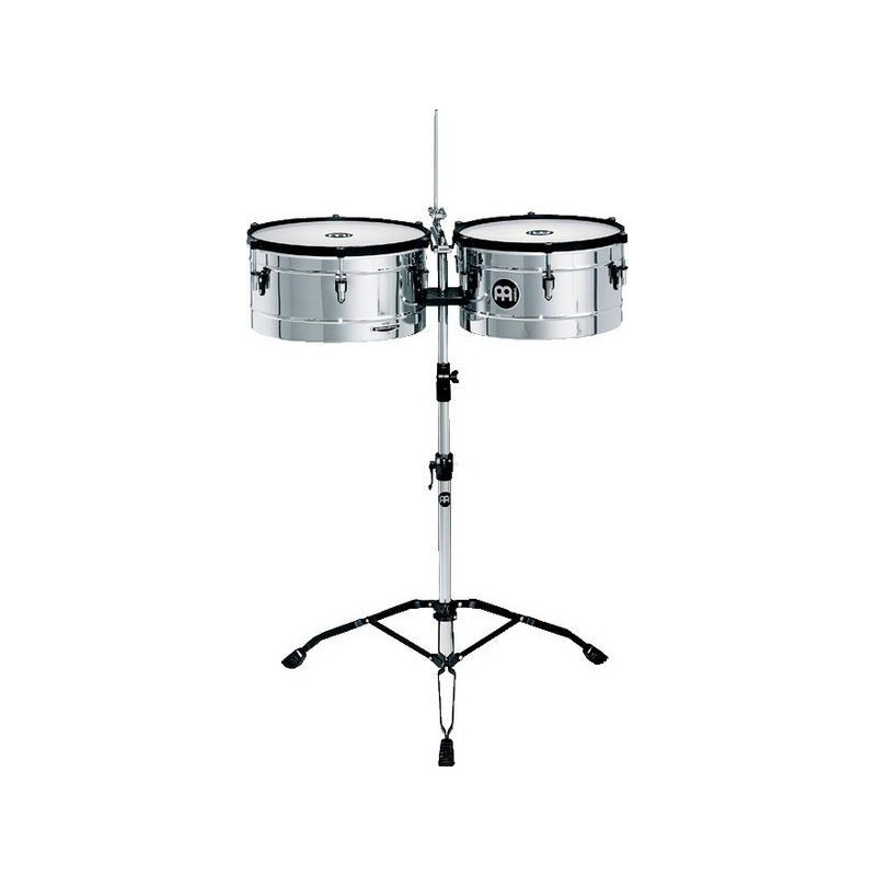 MEINL MT1415CH TIMBALES SET