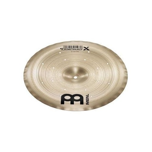 MEINL 10 GENERATION X FILTER CHINA