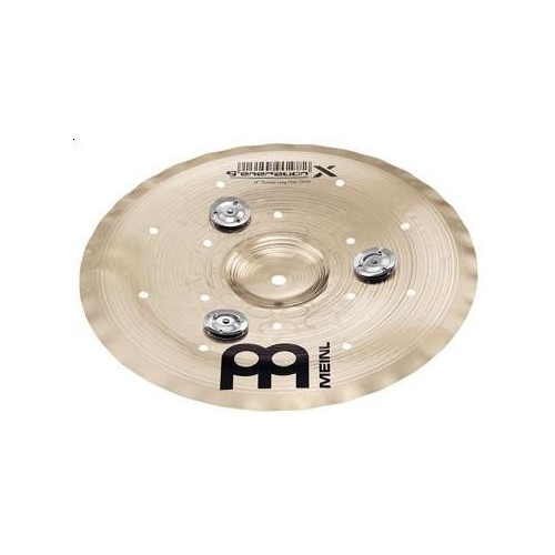 MEINL 10 GENERATION X JINGLE CHINA
