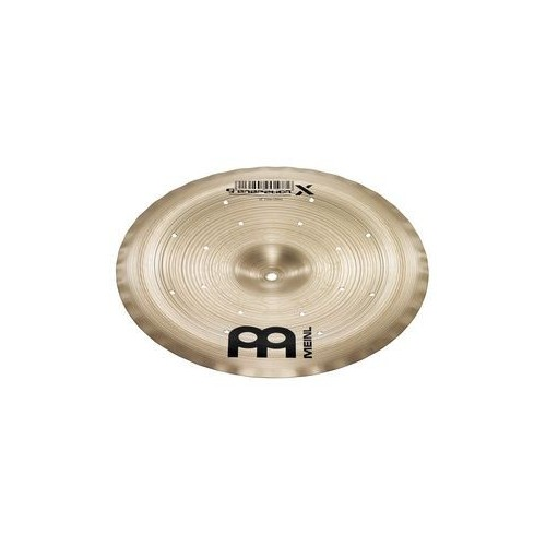 MEINL 16 GENERATION X FILTER CHINA