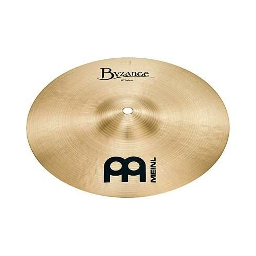 MEINL 06 BYZANCE SPLASH TRADITIONAL