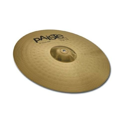 PAISTE 18\ 101 CRASH / RIDE