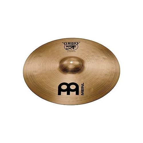 MEINL 20 CLASSIC POWERFUL RIDE