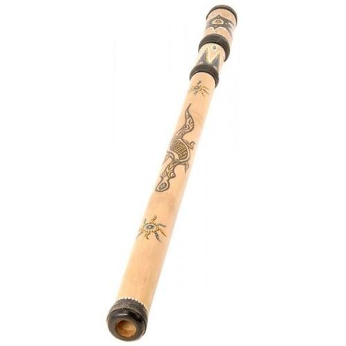 Thomann Didgeridoo Bambus 120cm Tele