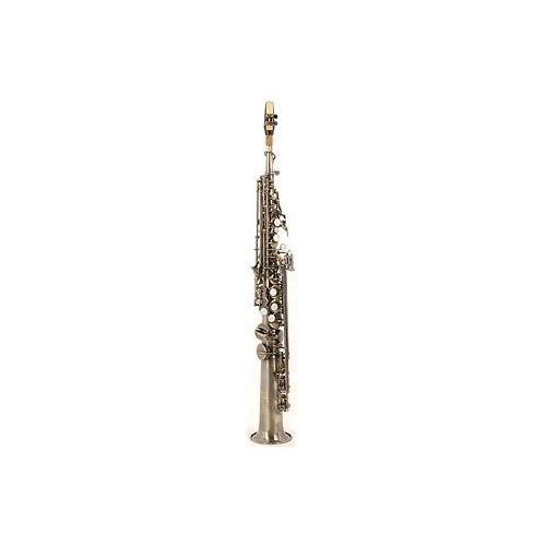 TH Antique Sopran Saxophon