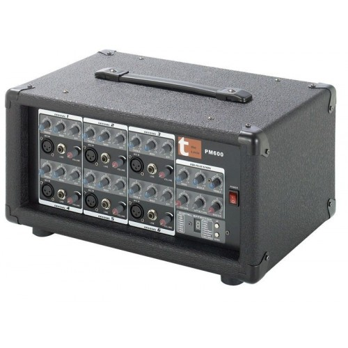 THE T.MIX PM600