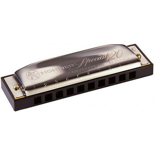 HOHNER SPECIAL 20 CLASSIC A