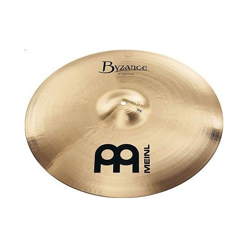 MEINL 20 BYZANCE MEDIUM RIDE BRILL.