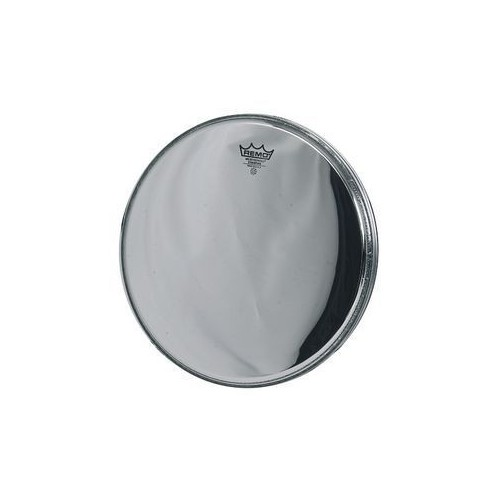 REMO 20 STARFIRE BASS DRUM CHROME