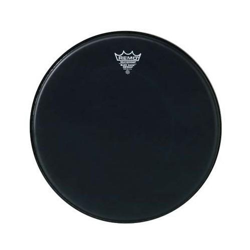Remo Black Suede Emperor Batter Drumhead 10inch
