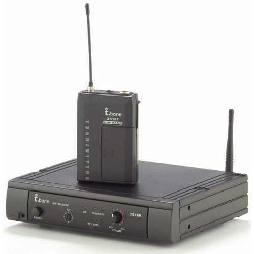 THE T.BONE TWS16PT 800MHZ