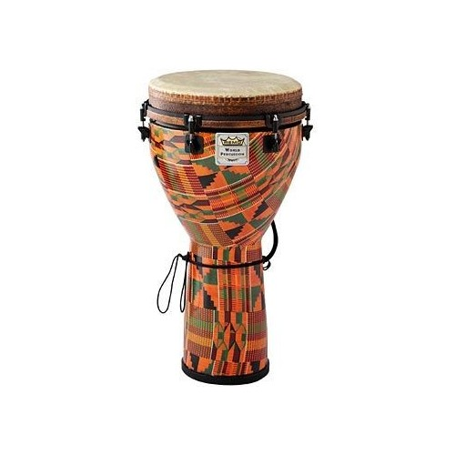 REMO DJEMBE DJ-0016-PM AFRICAN COLL
