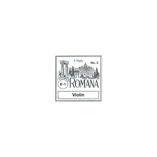 ROMANA VIOLINENSAITE E 632601