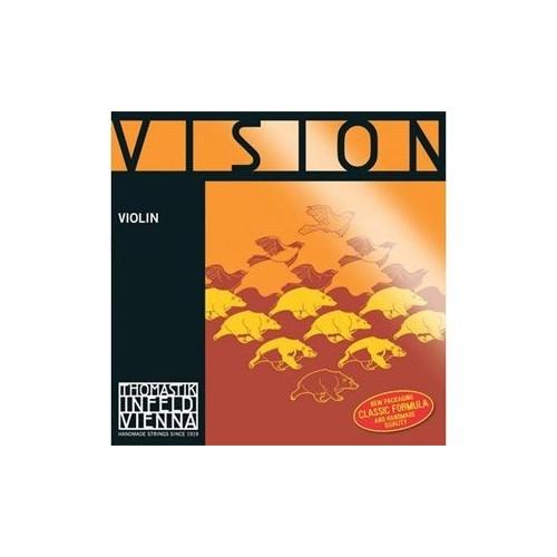 THOMASTIK VISION 4/4 VIOLINSTRINGS