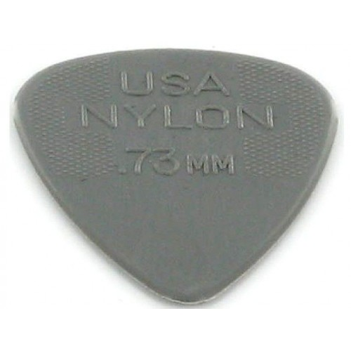 DUNLOP NYLONPLECTRUM MEDIUM