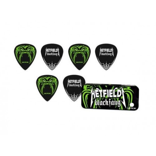 DUNLOP ULTEX HETFIELD 094 TIN