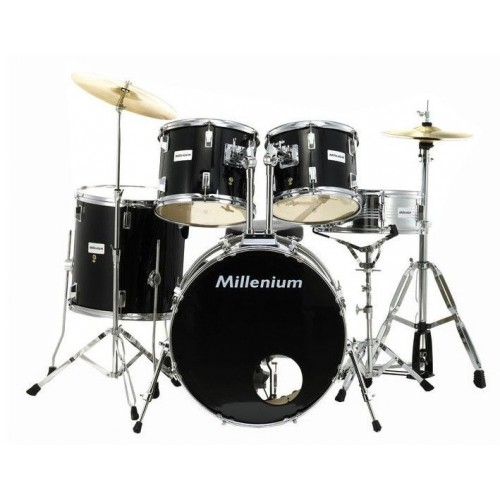 MILLENIUM MX222BX STANDARD SET BLACK