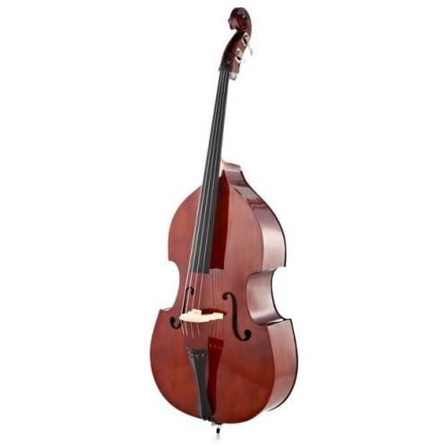 Thomann Double Bass 111E TS 3/4
